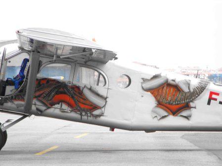 Pilatus PC6